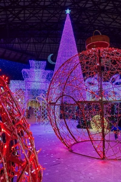 Holiday-Events-Seattle-enchant-Christmas