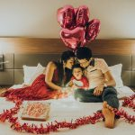 Love is Love | Valentine's Day Staycation At AC Hotel By Marriott