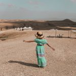 Luxury Camping at Scarabeo Camp in Agafay Desert, Morocco