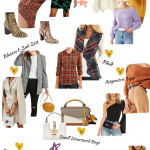 Fall Fashion Trends & Budget Finds, Vol 1