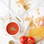 Tomato Bisque Recipe, Rich & Creamy
