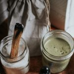 Creamy Matcha Latte With Coconut Milk (Dairy-Free)
