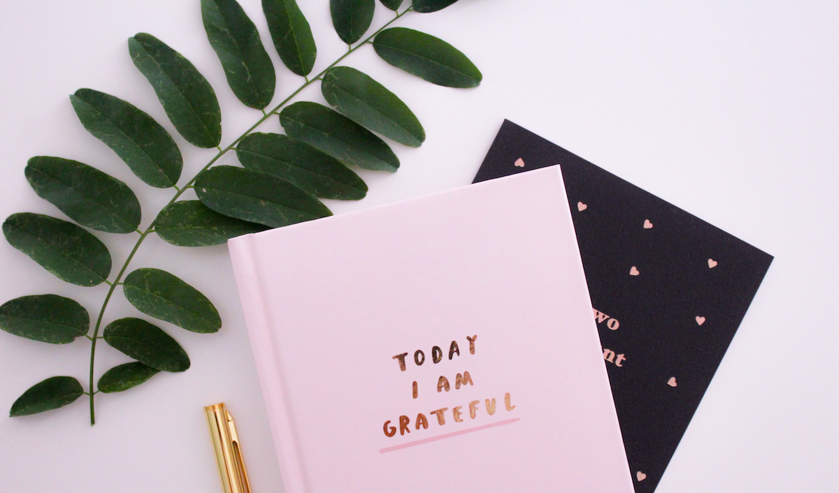 How To Practice Gratitude Individually And As A Family Gratitude Journal